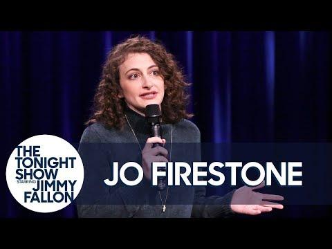Jo Firestone Stand-Up
