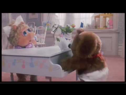 I'm Gonna Always Love You - The Muppets Take Manhattan video