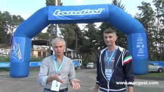 #Landini130 7-215 Endurance trattore 130 ore - inaugura Zambrotta