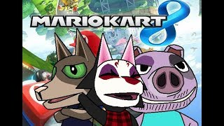 Mario Kart 8 part 9: Maro Kart the Musical