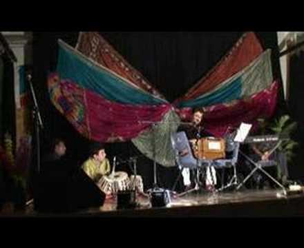 SHUVODEEP- MANNA DEY SONG- AMI JE JALSAGHARE & LALITA OKE