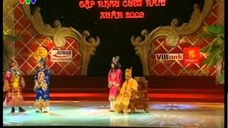 TÁO QUÂN 2009 | CHÍNH THỨC FULL HD CỦA VTV