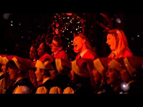 Columbus Symphony's Holiday Pops (2014)