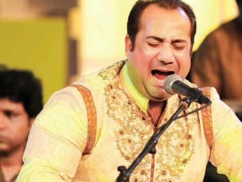 Rahat Fateh Ali Khan 2012 New Dhamal Qawali Ghazi (a.s) Paak...