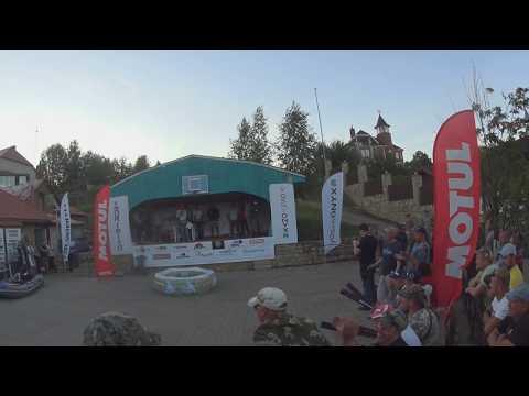 Трофеи Вятки 2017 (2 тур)