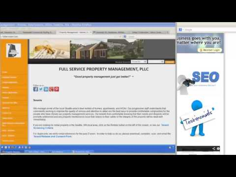 Reviews Contractor Website SEO Marketing So Easy To Learn