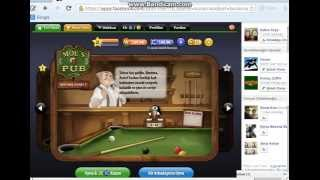 Pool Live Tour Hack Cue And Coins