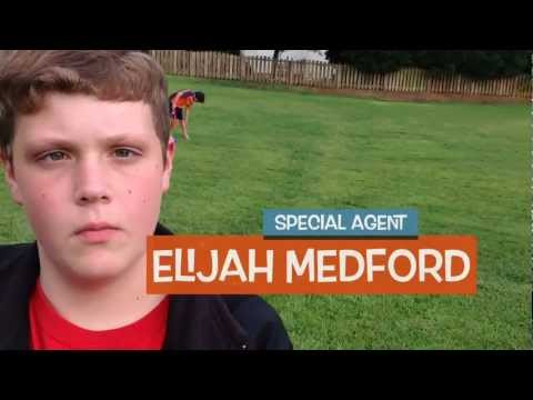 The sequeal to the 13 year old spy Elijah's channel: http://www.youtube.com/user/MW3ProPlayer/ Jack Voigt's channel: http://www.youtube.com/user/tigeru21 Zac...
