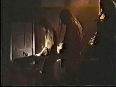 OLS MANS CHILD LIVE IN VOSSELAAR BELGIUM 1998 DIMMU BORGIR PART 3 OF 3