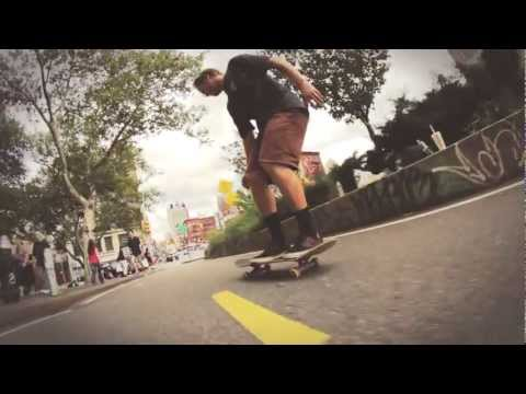 Kyle Leeper & Tony Karr Take to the NY Streets