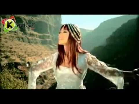 Kurdistan- Dashni Murad video