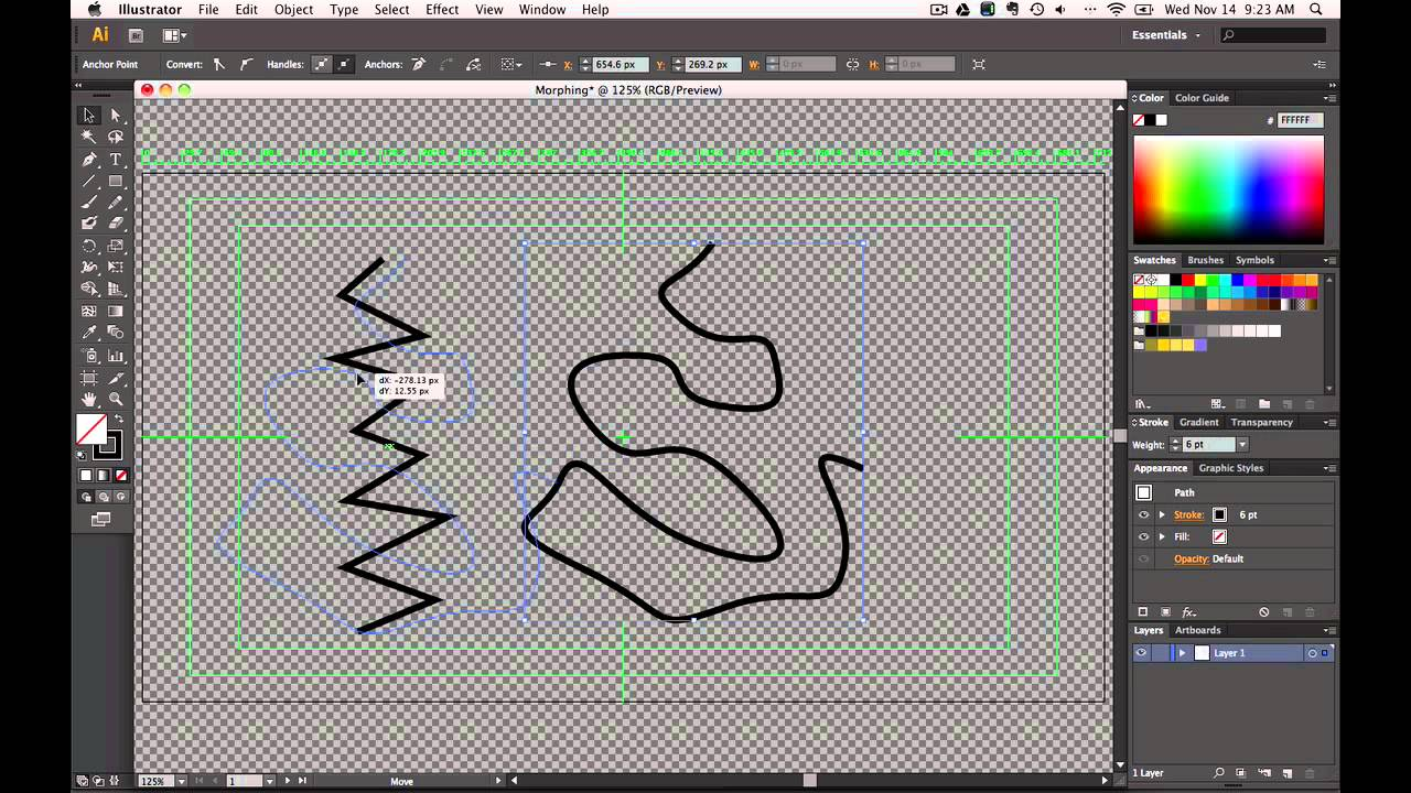 Line Art Animation After Effects : After effects line animation images