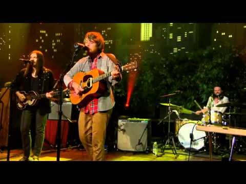 Fleet Foxes - Helplessness Blues live in Austin City Limits |HD| Music Videos