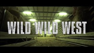 Will Smith - Wild Wild West ft. Dru Hill, Kool Mo Dee, Choreograpy By: Zsolt Varga