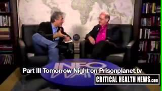 Ben Fuchs Interviews Dr Joel Wallach