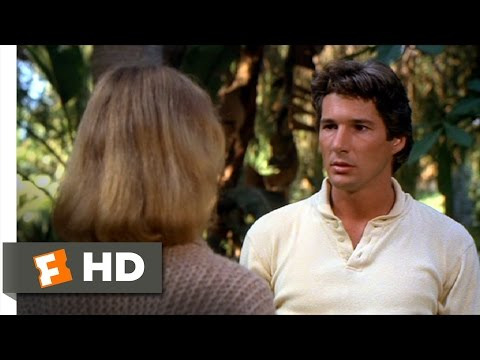 American Gigolo (5/8) Movie CLIP - Maybe You're What I'm Looking For (1980) HD