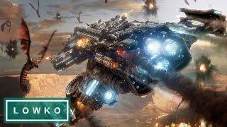 StarCraft 2: BATTLECRUISER Rush?!