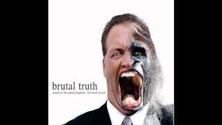Watch Brutal Truth Average People video