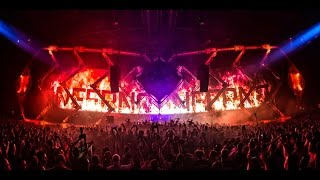 Qlimax 2015 | Official Q-dance Extended Aftermovie