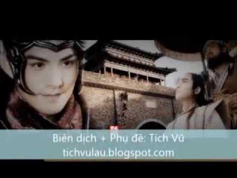 [vietsub | Kịch Truyền Thanh] Khuynh Tẫn Thiên Hạ - Tập 1 video