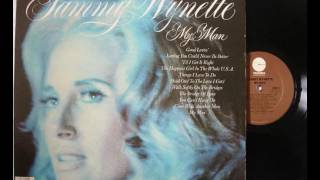 Watch Tammy Wynette Walk Softly On The Bridges video