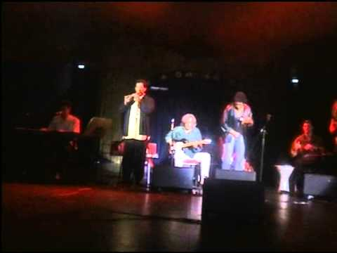 Mohamed Mounir Nalouna Live @Germany - Munich Concert 2006 )