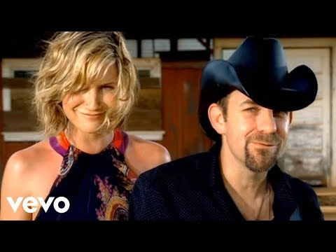 Sugarland - All I Want To Do Music Videos