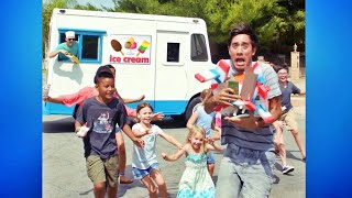 ANT MAN 2 is Magic Tricks of Zach King Compilation 2018, Best Magic Tricks Ever In Talent Show