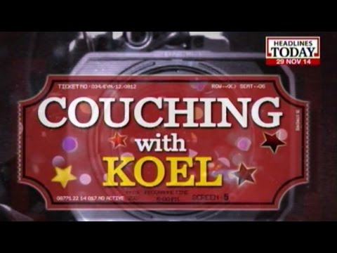 On The Couch With Koel - Couching With Koel: Interview With The Cast Of Ungli (full Episode) video