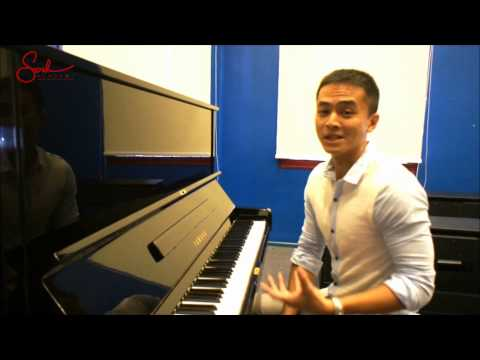 Bí quyết học đàn Piano hiệu quả - SOUL Music Academy