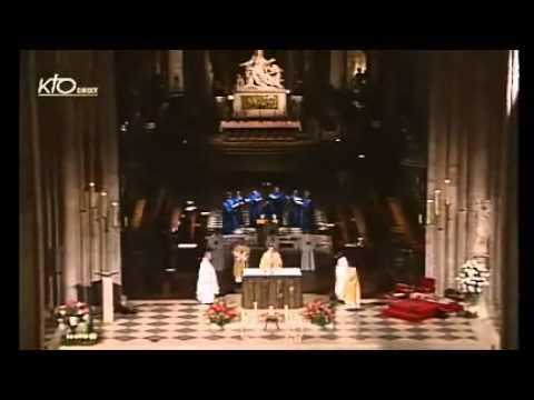 Messe du soir de Noël 2011
