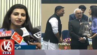 National Energy Conservation Awards Presentation Grandly Held In Delhi