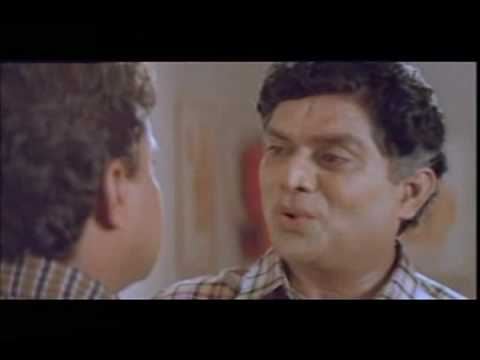 Meenathil Thalikettu - 16 climax Dileep, Jagathi, Thilakan Malayalam Comedy Movie (1998)