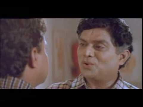 Meenathil Thalikettu - 16 climax Dileep, Jagathi, Thilakan Malayalam Comedy Movie (1998)