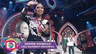 Download Lagu Inilah JUARA Provinsi JAWA TIMUR di Liga Dangdut Indonesia! Gratis STAFABAND