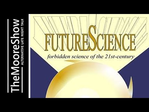 Maurice Cotterell - FutureScience (The Moore Show)