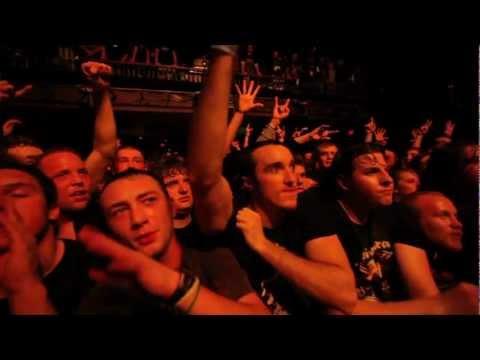 Chimaira - Dead Inside (Live)