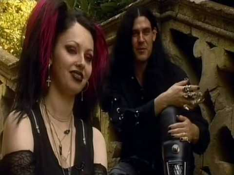 Goths Make Better Lovers (2003)