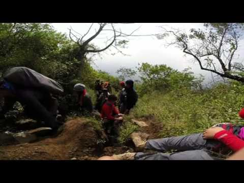 Korban Gunung Sindoro Gunung Sindoro Video by