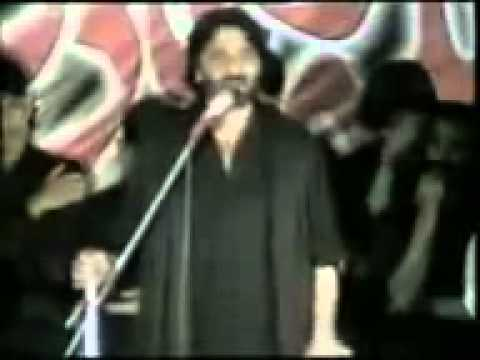 Mojza In Nadeem Sarwar's Life video
