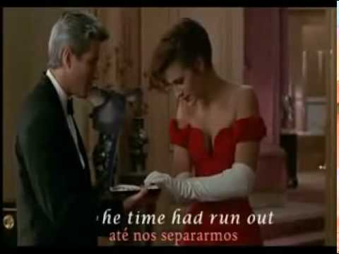 It Must Have Been Love   Roxette ( Theme From Pretty Woman) video