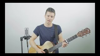 Charlie Puth – LA Girls x River (Mashup Cover by Mike Archangelo)