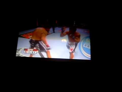 diego sanchez vs joe stevenson pt 2 Image 1