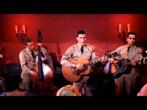 Elvis Presley - Doin