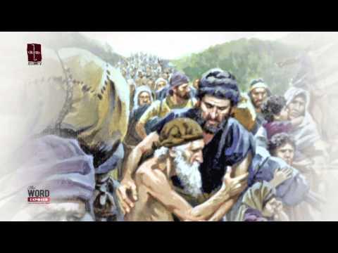 The Word Exposed - Gospel (October 19, 2014)