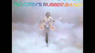 Watch Bootsy Collins I