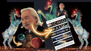 Dr. Michio Kaku, 4 cavaleiros do apocalipse Nibiru, Denver o aeroporto do FIM, Vaticano ANNUNAKI.