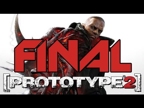 Prototype 2 | Walkthrough | Final Boss | Parte 19