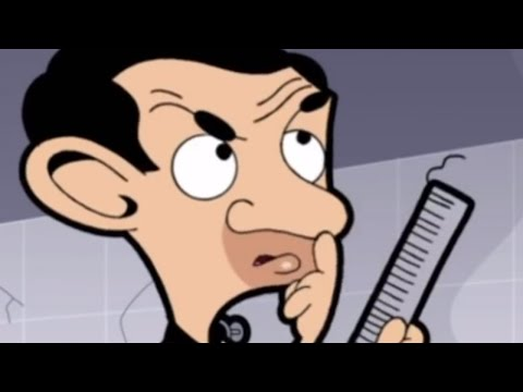 Mr Bean - Prison Break Video