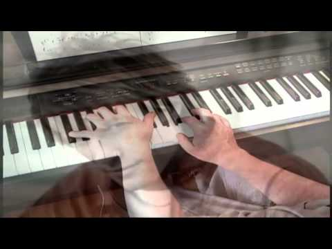 Thank You For Loving Me -- Bon Jovi -- Piano